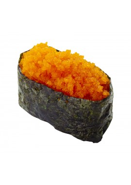 Масага оранжевая