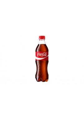 Coca-Cola 0.5 л.
