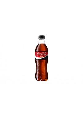 Coca-Cola Zero 0.5 л.