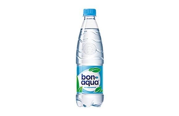 BonAqua Негазированная 0.5 л.