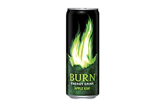 Burn Apple+Kiwi 0.33 л.