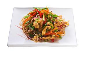 Лапша-wok