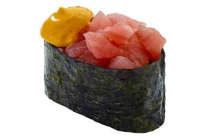 Спайс-суши