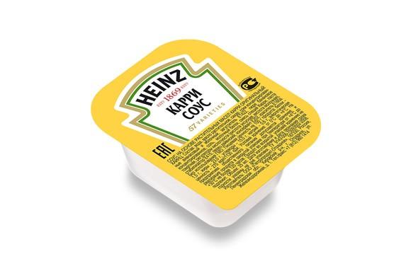 Heinz - Соус карри (25 мл.)
