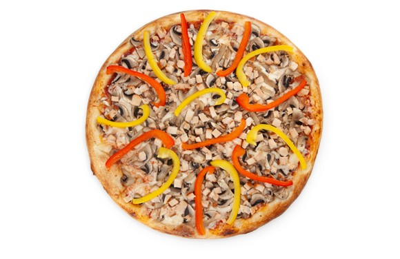 """Пицца """"Резоне"""""""